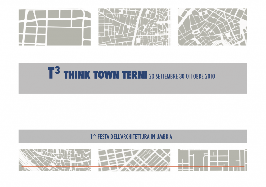 Think Town Terni