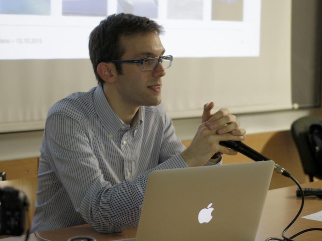 Michele Signorini