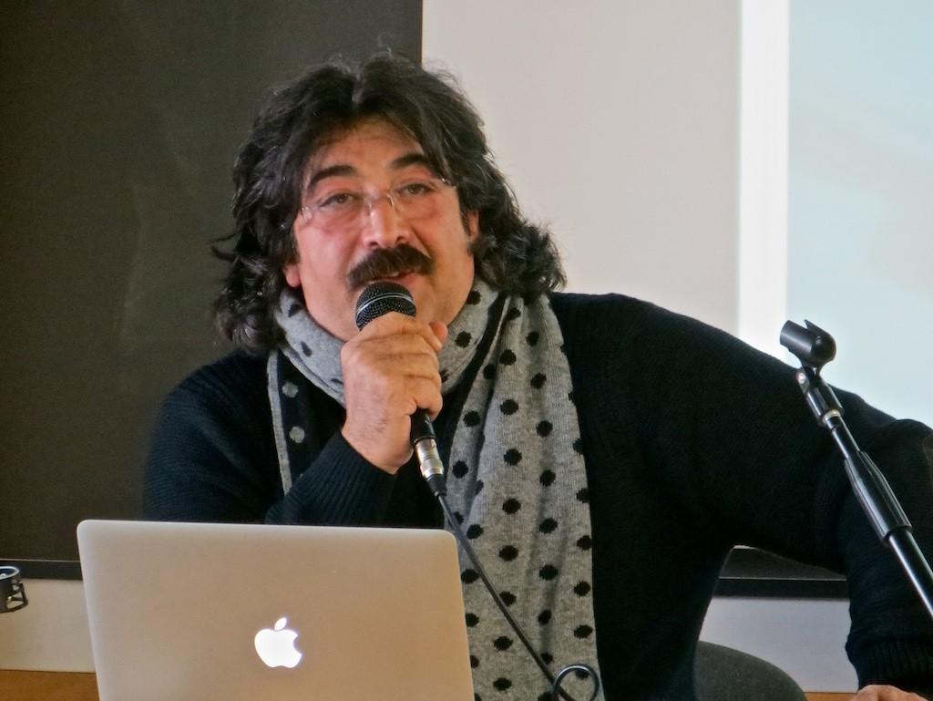 Giulio De Mitri