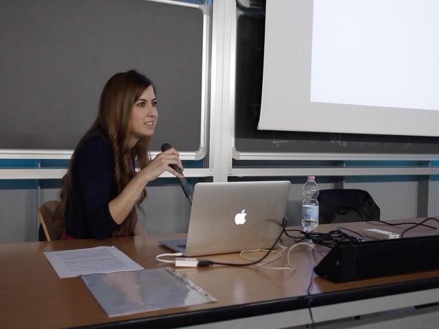 Cecilia Brianza