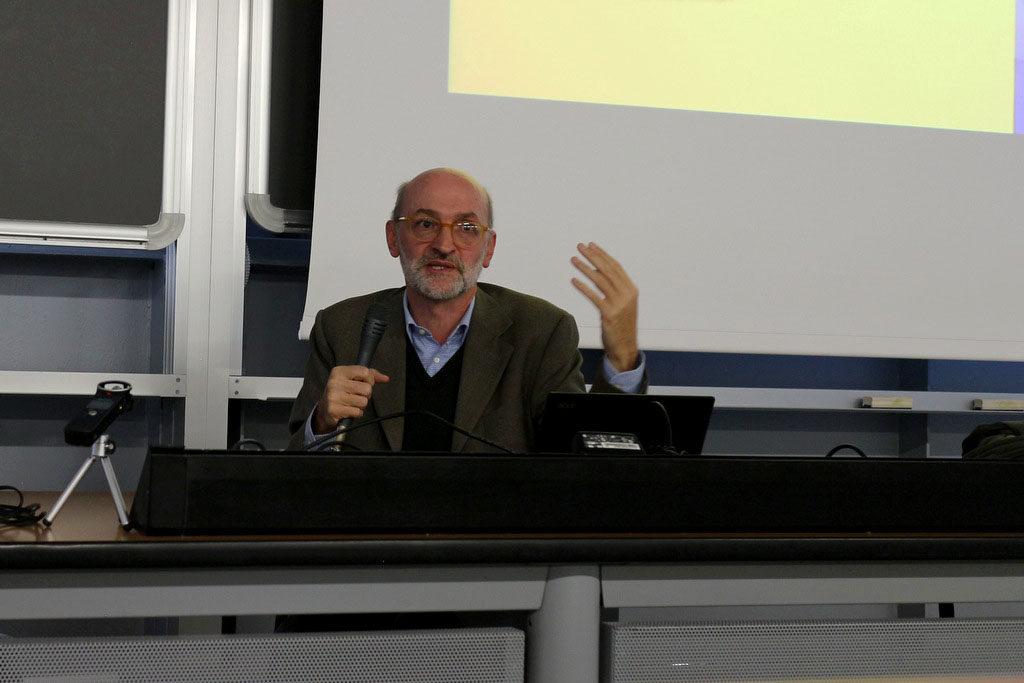 Marcello Galbiati