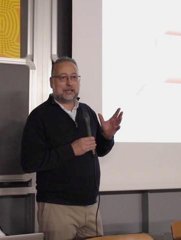 Fabio Agrifoglio