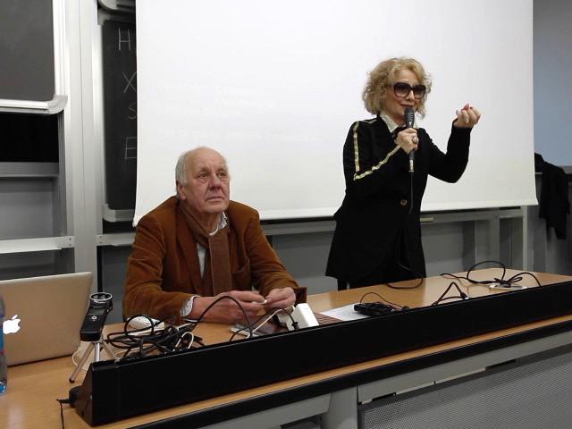 Alessandro Calosci, Gisella Gellini