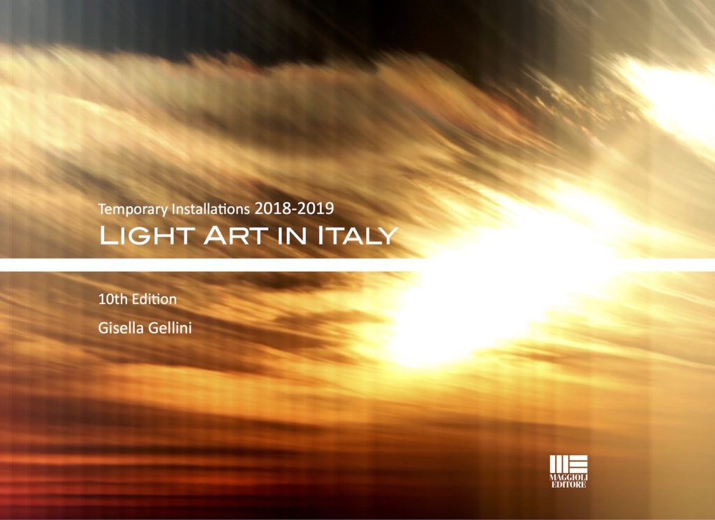Light Art in Italy 2018-2019