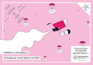 Luce e Colore tra Arte e Design   Lezione 3 novembre 2020   Fabrizio Cascianelli